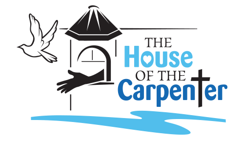the house of the carpenter logo