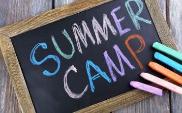 Summer Camp Registration Opens April 17