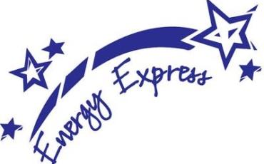 Energy Express on Wheeling Island